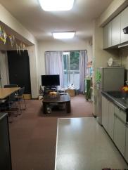Salle à manger & Salon